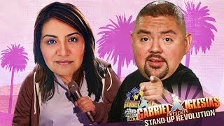 Cristela Alonzo – Gabriel Iglesias Presents: StandUp Revolution! (Season 1)