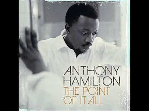 Anthony Hamilton- Diamond In The Rough