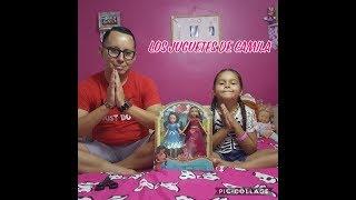 Hola amiguitos..... realice este video en colaboración con mi papá. Les presentamos a Elena the Avalor y a su amiga la princesa Isabel, están hermosas. Espero que sea de su agrado. ... Nos veremos en el próximo video. Gracias.......