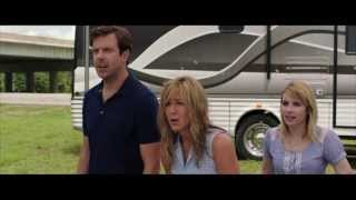 Nonton We're the Millers - Official Red Band Trailer [HD] Film Subtitle Indonesia Streaming Movie Download