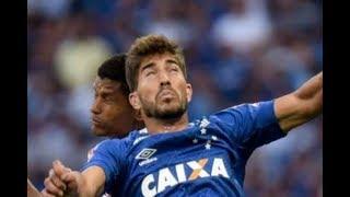 Curtam nossa página: https://www.facebook.com/LeandroSportsVideos Everton e Sassá marcam em empate equilibrado de Cruzeiro e Fla no Mineirão Rubro-Negro come...