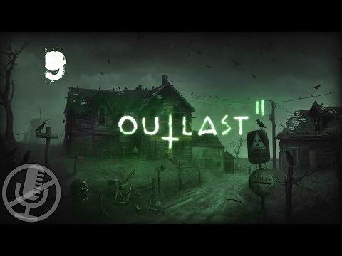 Outlast 2 Прохождение Без Комментариев На Русском На ПК Часть 9 — Восхождение