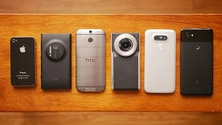Video A brief history on some of the most innovative camera centric phones MP3, 3GP, MP4, WEBM, AVI, FLV November 2018