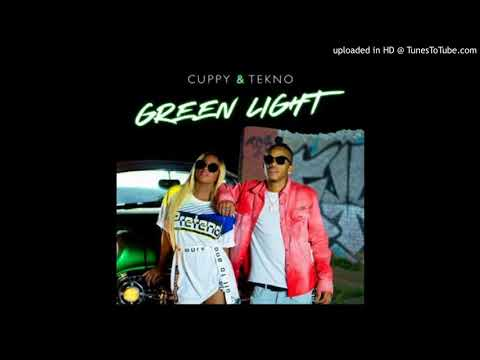 Dj Cuppy Ft Tekno - Greenlight (Instrumental) By Flameice