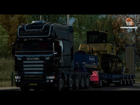 Scania P, G, R, S and Next Generation (all in one pack)