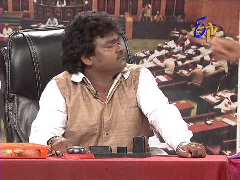Video Jabardasth - Shakalaka Shankar Performance on 24th April 2014 download in MP3, 3GP, MP4, WEBM, AVI, FLV January 2017