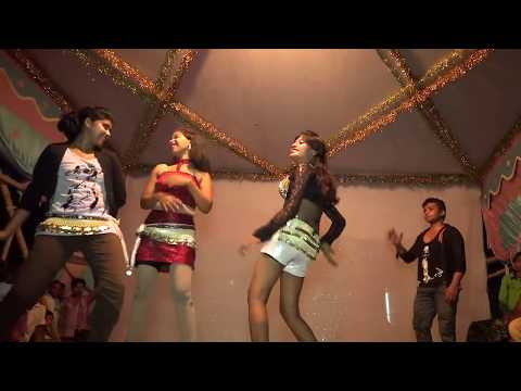 Video saaya kula bakibari Bhojpuri stage show program 2017 | Latest Bhojpuri Arkestra | desi dance download in MP3, 3GP, MP4, WEBM, AVI, FLV January 2017
