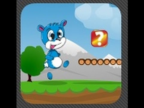 Fun Run Game - Multiplayer Race iPhone App Review and Gameplay
