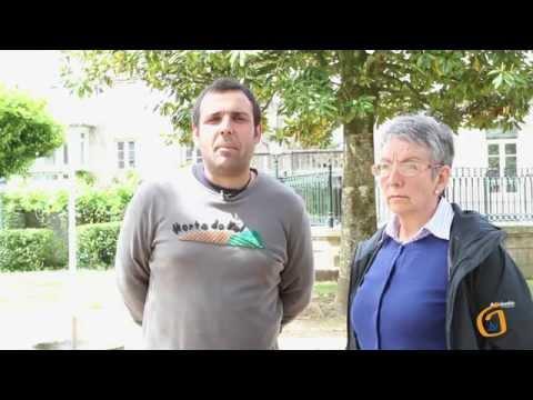 Presentación Rede galega de sementes