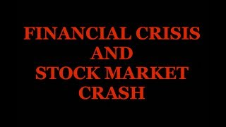 Today we talk about what will trigger the next financial crisis and stock market crash scenario. The next stock market crash and financial crisis could be worse than the 2008 financial meltdown.* My Stock Market Investing Strategy link!http://amzn.to/2pvkbXK* My SnapChat is : FinancialEdSnap* My Instagram is : FinancialEducationJeremy* My Twitter Page https://twitter.com/givemethegoodz* My second favorite book on Investing http://amzn.to/2cDS2ZY* My third favorite book on Investing http://amzn.to/2cQqPDD   * My favorite book on business http://amzn.to/2cfY71k                      * My favorite Personal Finance http://amzn.to/2ckIqUE                      * My favorite movie about the stock market http://amzn.to/2cQLLx1                                                                      * My favorite movie about business http://amzn.to/2cGzLcIFinancial Education Channel