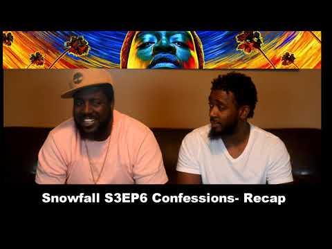 "Snowfall Season 3 Episode 6 ""Confessions"" | HipHopIsh"