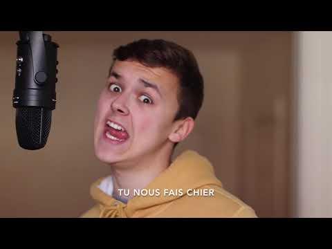 Danick Martineau - Chanson | CoronaVirus