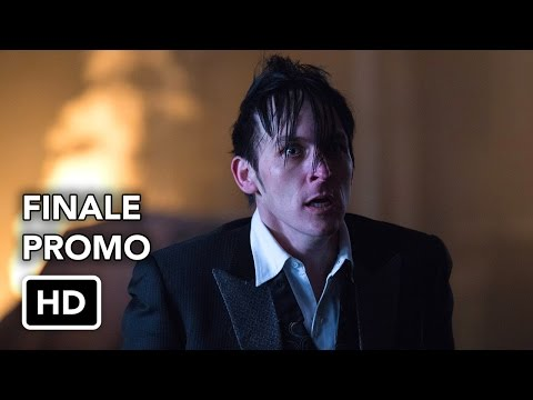 Gotham 1.22 (Preview)