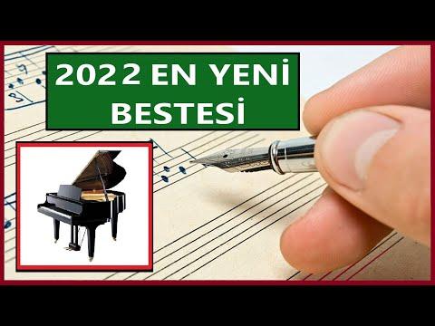Yeni Enstrümantal Beste FISILTI Genç Besteci, Son Çıkan Besteler, En Güzel Slow Piyano Solo Müziği