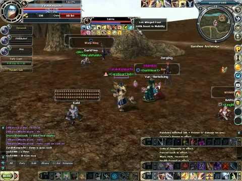 Rohan Online : Hybrid Str Dekan PVP