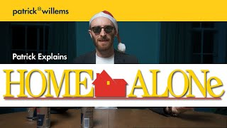 Video Patrick Explains HOME ALONE (And Why It's Great) MP3, 3GP, MP4, WEBM, AVI, FLV Desember 2018
