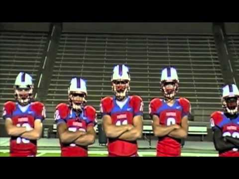 Midway Football Intro Video 2010