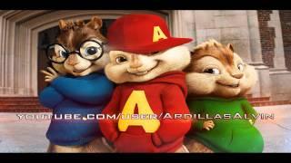 Don Omar, Shakira & Pitbull - Danza Rabiosa Kuduro (Chipmunk Version)