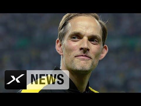 Fußball: Trennung bestätigt - Thomas Tuchel nicht m ...