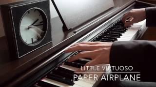 Paper Airplane (Little Virtuoso)