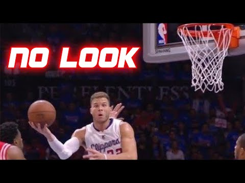 Greatest No-Look Shots in Basketball History - Thời lượng: 12 phút.