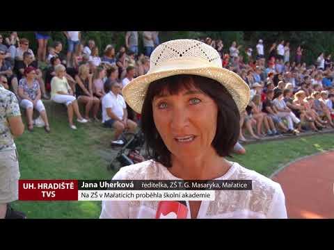 TVS: Deník TVS 17. 6. 2019