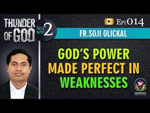 Thunder of God   Fr. Soji Olickal   Season 2   Episode 14