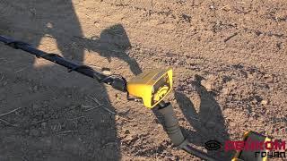 Garrett ACE 400i: как работает функция Iron Audio