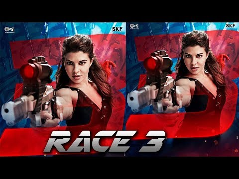 First Look of Jacqueline Fernandez as Jessica Afte