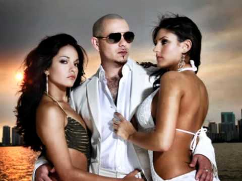 Chris Brown Ft  Pitbull   International Love Official Music Video
