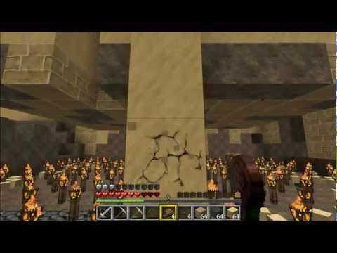 1SYLANT в Ultimate Minecraft 15: Справедливость