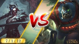 Kayn Jungle Runes Masteries and Build: http://gestyy.com/qCCFmKHigh Elo Kayn Jungle 5v5 Gameplay Season 7 S7Use this video as a Guide/Tutorial and become better/improve at League of Legends (LoL)Find more Challenger, High Diamond and Master Replays from KR Korea, NA (North America), EUW (Western Europe) and other regions! https://goo.gl/hPe2KII get my replays from LolKing: https://goo.gl/xaiJSWVideo recording with: https://goo.gl/sCKwh4Video editing with: https://goo.gl/ILFoJCI choose to use an add for the runes and masteries instead of mid-video adds. Want to make money with links? I use Shortest: https://goo.gl/42QXPf to shorten links and earn money