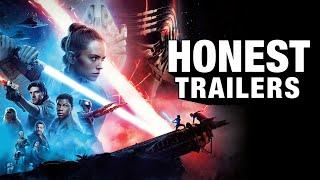 Honest Trailers   Star Wars: The Rise of Skywalker by Screen Junkies