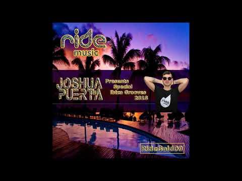 Joshua Puerta - Trouble Double (Original Mix)