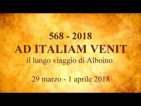 568 - 2018 Ad Italiam Venit - trailer