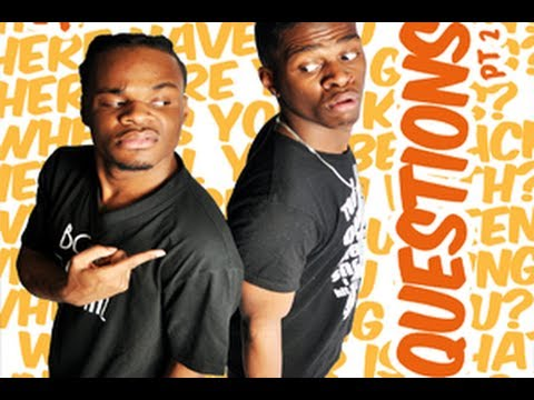 gossip - Emmanuel & Phillip Hudson Questions Pt 2 | The Gossip Yall still askin all them questions, makin statements assumin! So we had to make another video for the ...