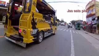 Liloan Philippines  city images : Philippine street view: Cebu Philippines north road highway Consolacion to Liloan