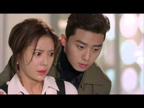 [She was pretty] 그녀는 예뻤다 ep.10 - Uncomfortable Hwang Jeong-eum  20151021