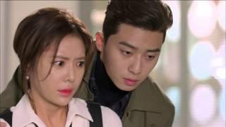 Video [She was pretty] 그녀는 예뻤다 ep.10 - Uncomfortable Hwang Jeong-eum  20151021 MP3, 3GP, MP4, WEBM, AVI, FLV Maret 2018