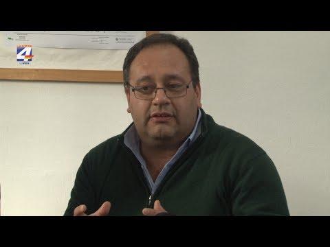Caraballo enumeró acciones estructurales para atender zona afectada por las crecientes