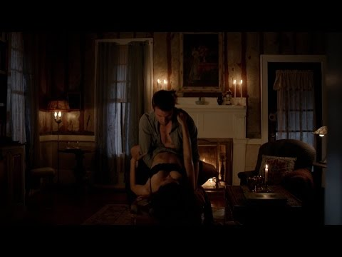 Download The Originals 2x09 Hayley and Elijah sex scene HD Mp4 3GP Video and MP3