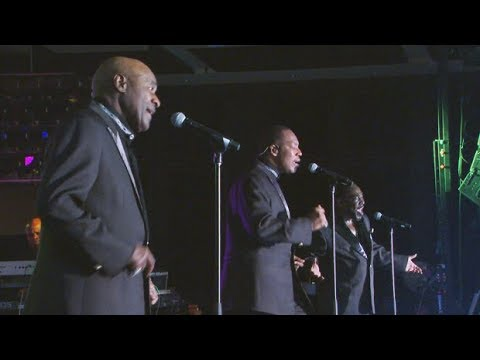 """The O'Jays: The """"Love Train"""" continues"""