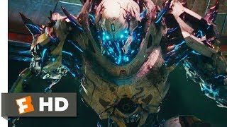Nonton Pacific Rim Uprising  2018    Kaiju Killswitch Scene  5 10    Movieclips Film Subtitle Indonesia Streaming Movie Download