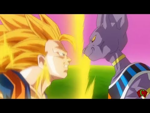 DBZ Battle of Z Gameplay Trailer Featuring Bills from Dragon Ball Z: Battle of Gods 【HD】
