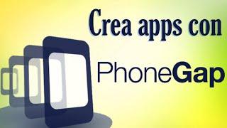 Curso de PhoneGap online