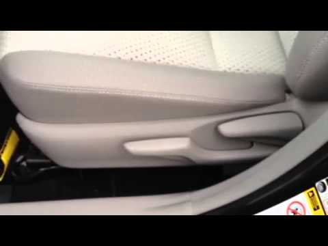 2014 Toyota Camry L Review By Ronnie Barnes
