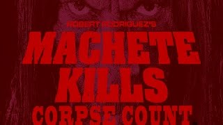 Nonton Machete Kills  2013  Carnage Count Film Subtitle Indonesia Streaming Movie Download