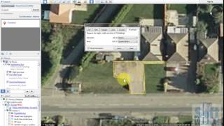 Video How to use Google Earth Pro to measure a driveway area MP3, 3GP, MP4, WEBM, AVI, FLV September 2018