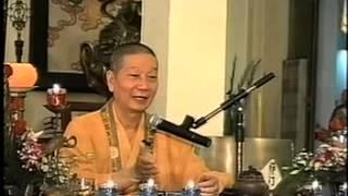 GIÁO HÓA -- HT THÍCH TRÍ QUẢNG thuyết giảng ngày 25.06.2004 (MS 248/2004)