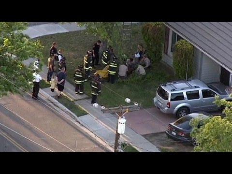 Teen shoots dead 6-year-old brother and kills himself, Florida